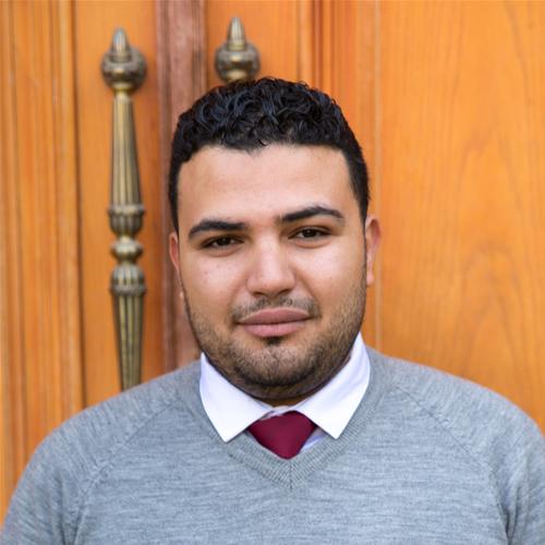 Ahmed Mosaad