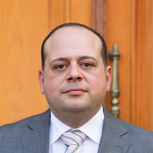 Ahmed Negm