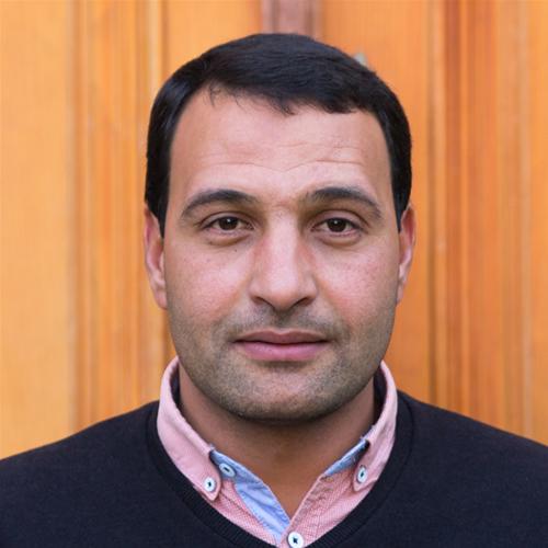 Ali Ragab