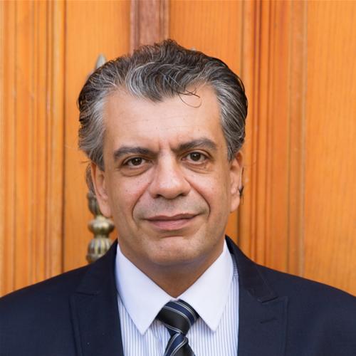 Amir Farouk
