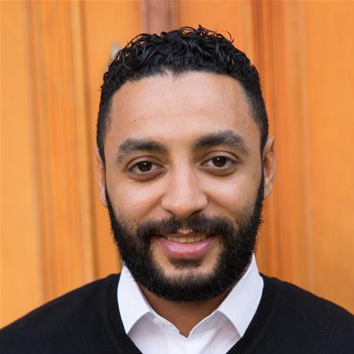 Kareem Shaaban