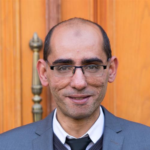 Mohamed El Kassaby