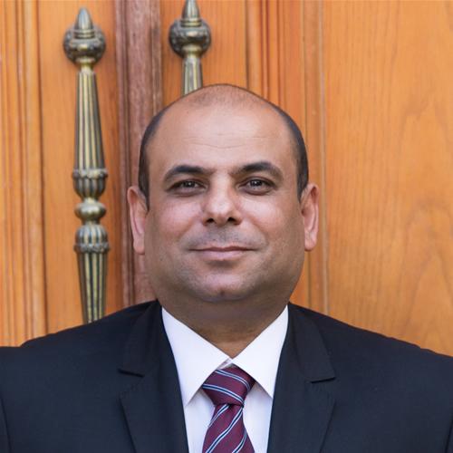 Tarek El Masry